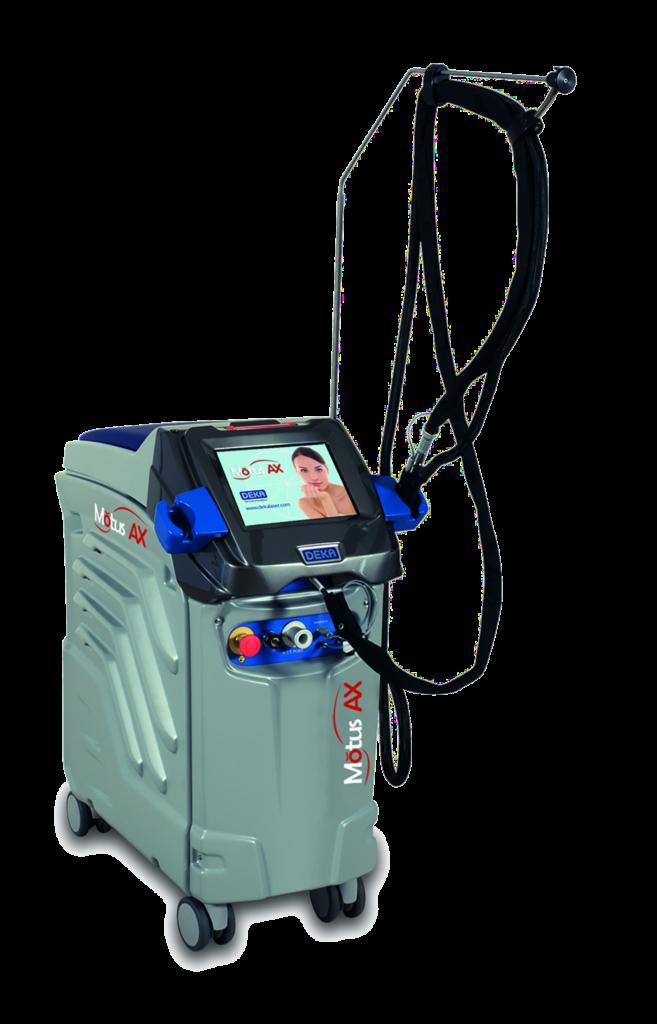 Image result for deka laser